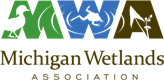Michigan Wetlands Retina Logo